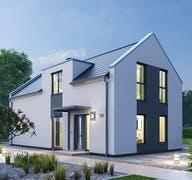Einfamilienhaus EFH 122