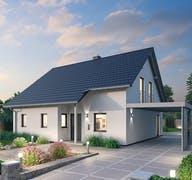 Einfamilienhaus EFH 144