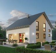 Einfamilienhaus EFH 148