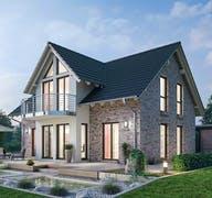Einfamilienhaus EFH 151