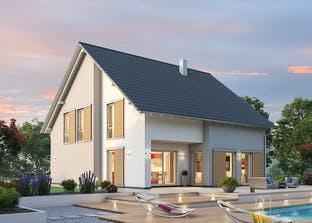 Einfamilienhaus EFH 173