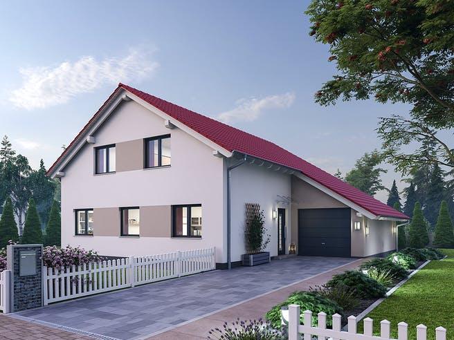 SR System - Einfamilienhaus EFH 190 Exterior 1