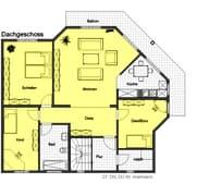 Stadthaus 220 (ZFH) Grundriss