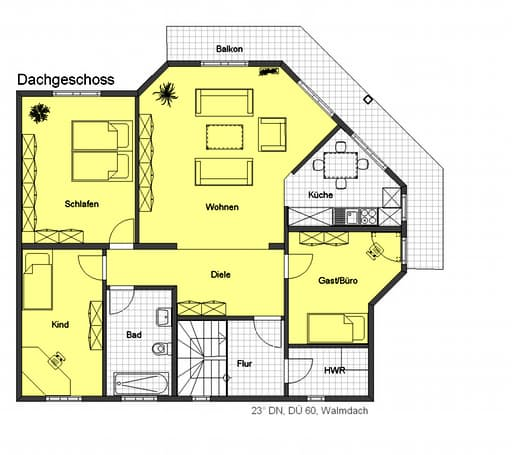Stadthaus 220 (ZFH) floor_plans 0