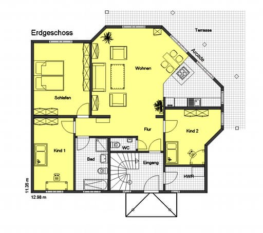 Stadthaus 220 (ZFH) floor_plans 1