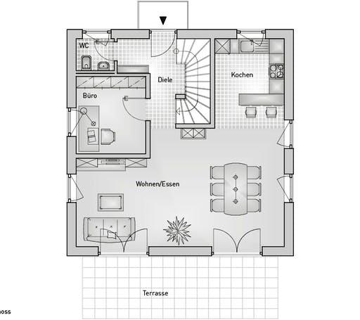 Stadthaus 22.1 Floorplan 1