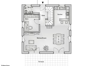 Stadthaus 22.1 Grundriss