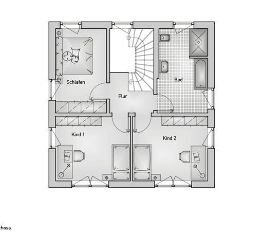 Stadthaus 22.1 Floorplan 2
