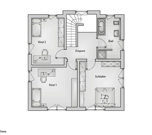 Stadthaus 22.2 Floorplan 2