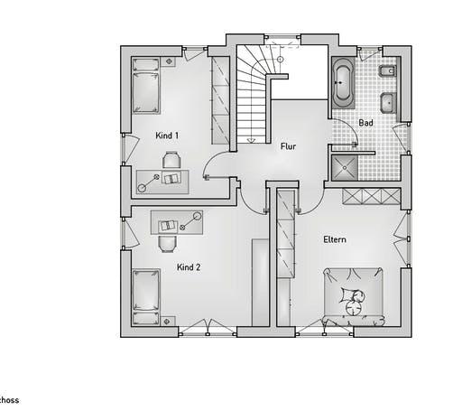 Stadthaus 24.71 Floorplan 2