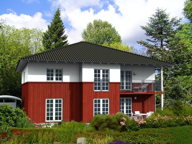 Stadthaus 270 exterior 0