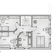 Stadthaus 52.11 Grundriss