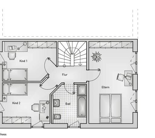 Stadthaus 52.11 Floorplan 2