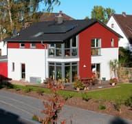 Stadthaus exterior 0