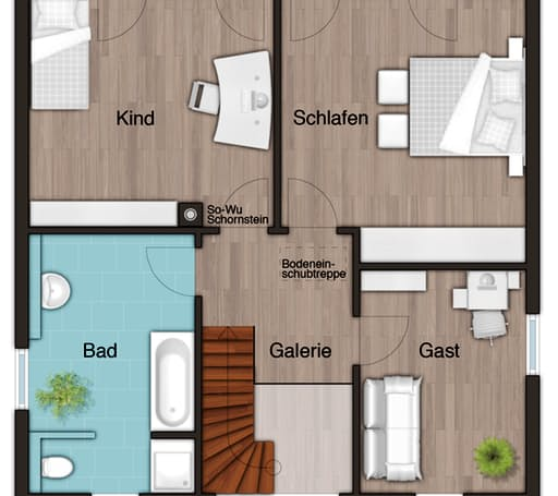Stadtvilla 145 floor_plans 0
