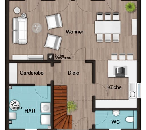 Stadtvilla 145 floor_plans 1