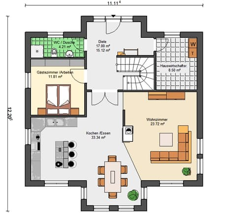 Stadtvilla 197 floor_plans 0