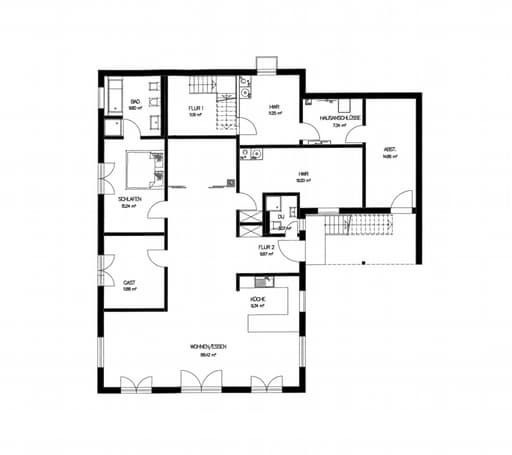 Stadtvilla floor_plans 1