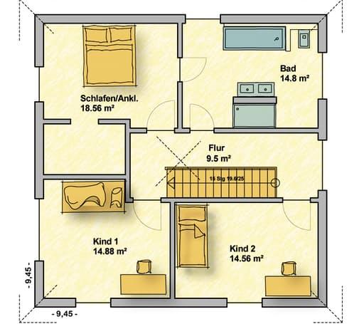 Stadtvilla floor_plans 0