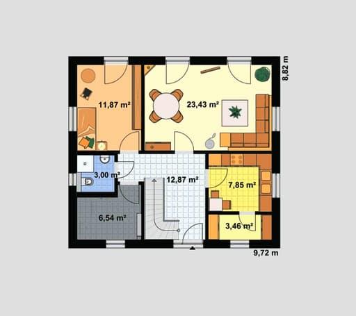 Stadtvilla S 1 L floor_plans 1