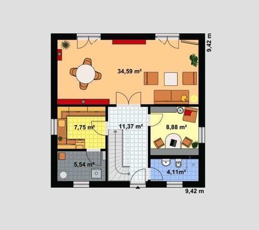 Stadtvilla S 2 floor_plans 1