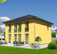 Stadtvilla 145