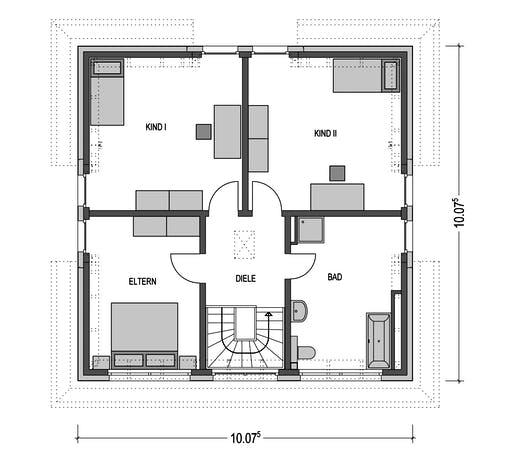 Villa SV160 Floorplan 2