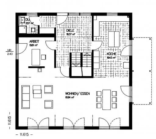 Stadtvilla floor_plans 1