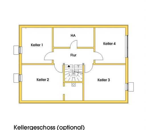 Stefanie (KfW-Effizienzhaus 55) floor_plans 2