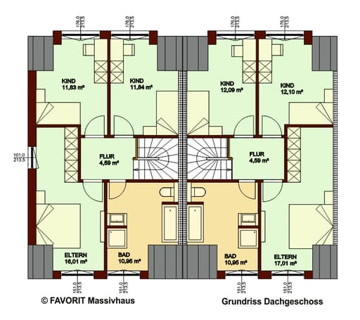 Stella E118/M122 floor_plans 0