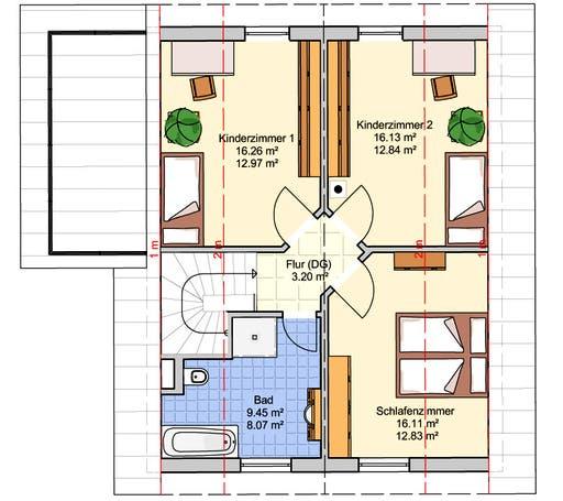 Stockholm Fingerhut Floorplan 2