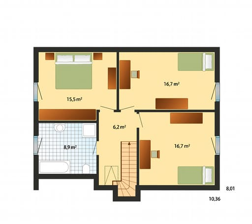 Stockholm Floorplan 02
