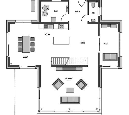 Stratus FD.500.2 Floorplan 1
