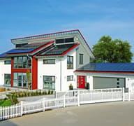 Style (Sonnenenergiehaus) exterior 0