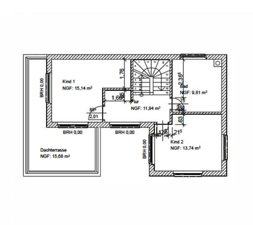 Style Floorplan 2