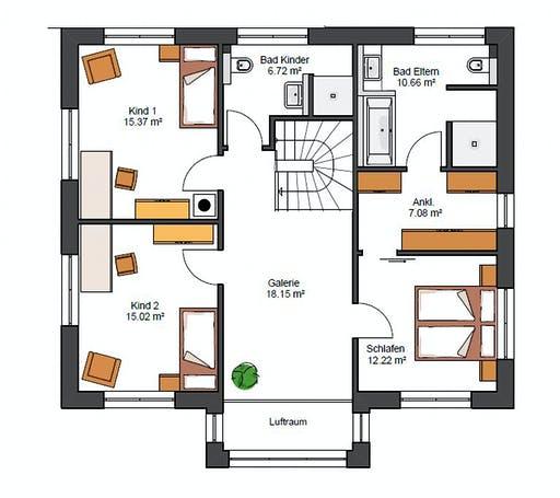 Suckfüll MH Bad Vilbel Floorplan 2