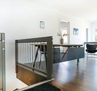Musterhaus Bad Vilbel Innenaufnahmen