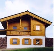 Tirolia Holzhaus tirolia holzhaus house hunsrck tirolia gmbh holzhaus bauen