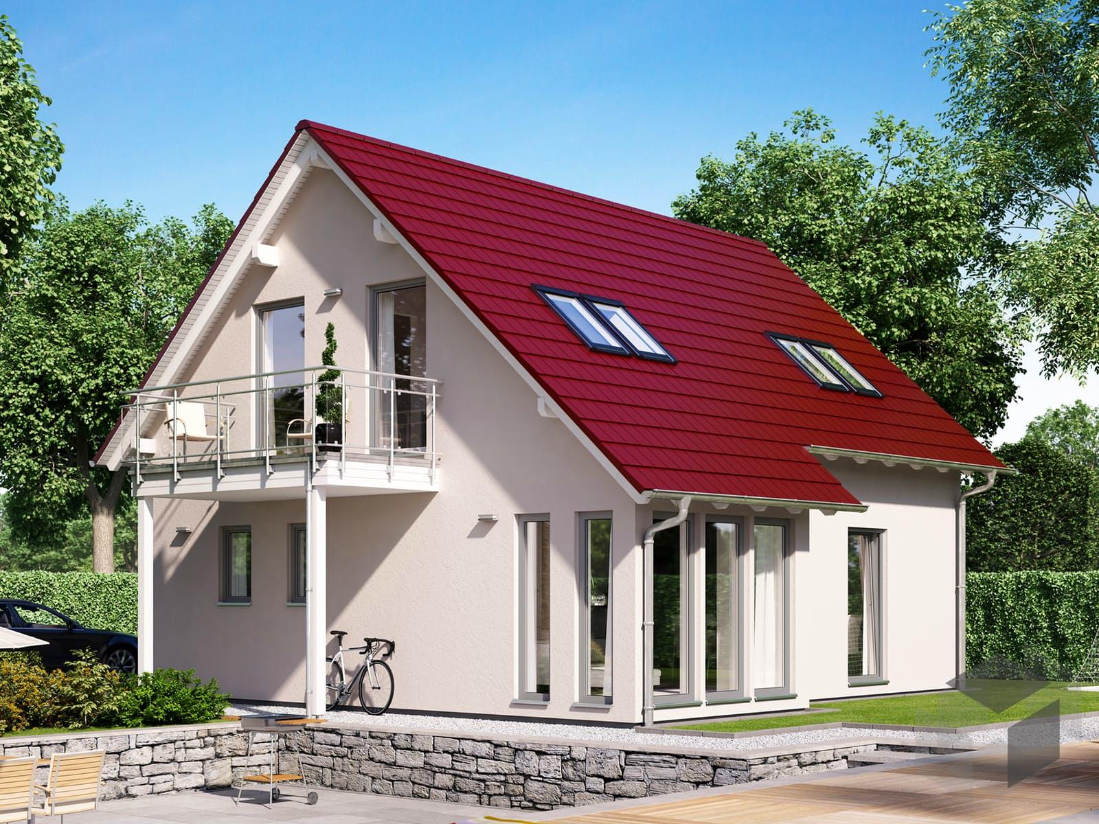 sunshine 125 v2 von living haus komplette daten bersicht. Black Bedroom Furniture Sets. Home Design Ideas