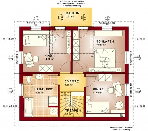Sunshine 125 V3 floor_plans 0