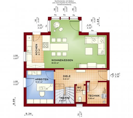 Sunshine 125 V3 floor_plans 1