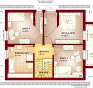 Sunshine 125 V4 floor_plans 0