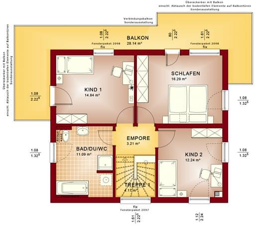 Sunshine 125 V7 floor_plans 0