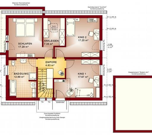 Sunshine 165 V2 floor_plans 1