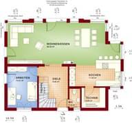 Sunshine 165 V3 floor_plans 0