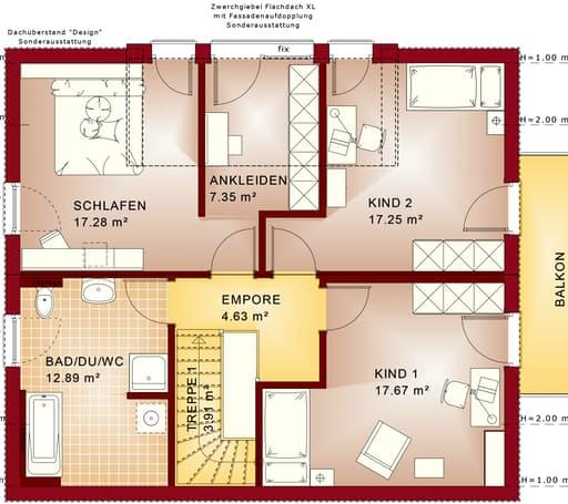 Sunshine 165 V3 floor_plans 1
