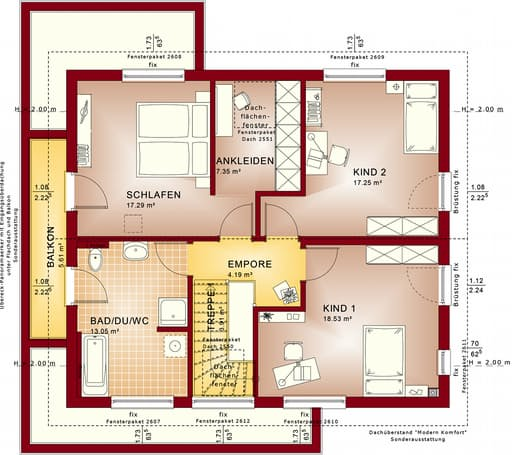 Sunshine 165 floor_plans 0