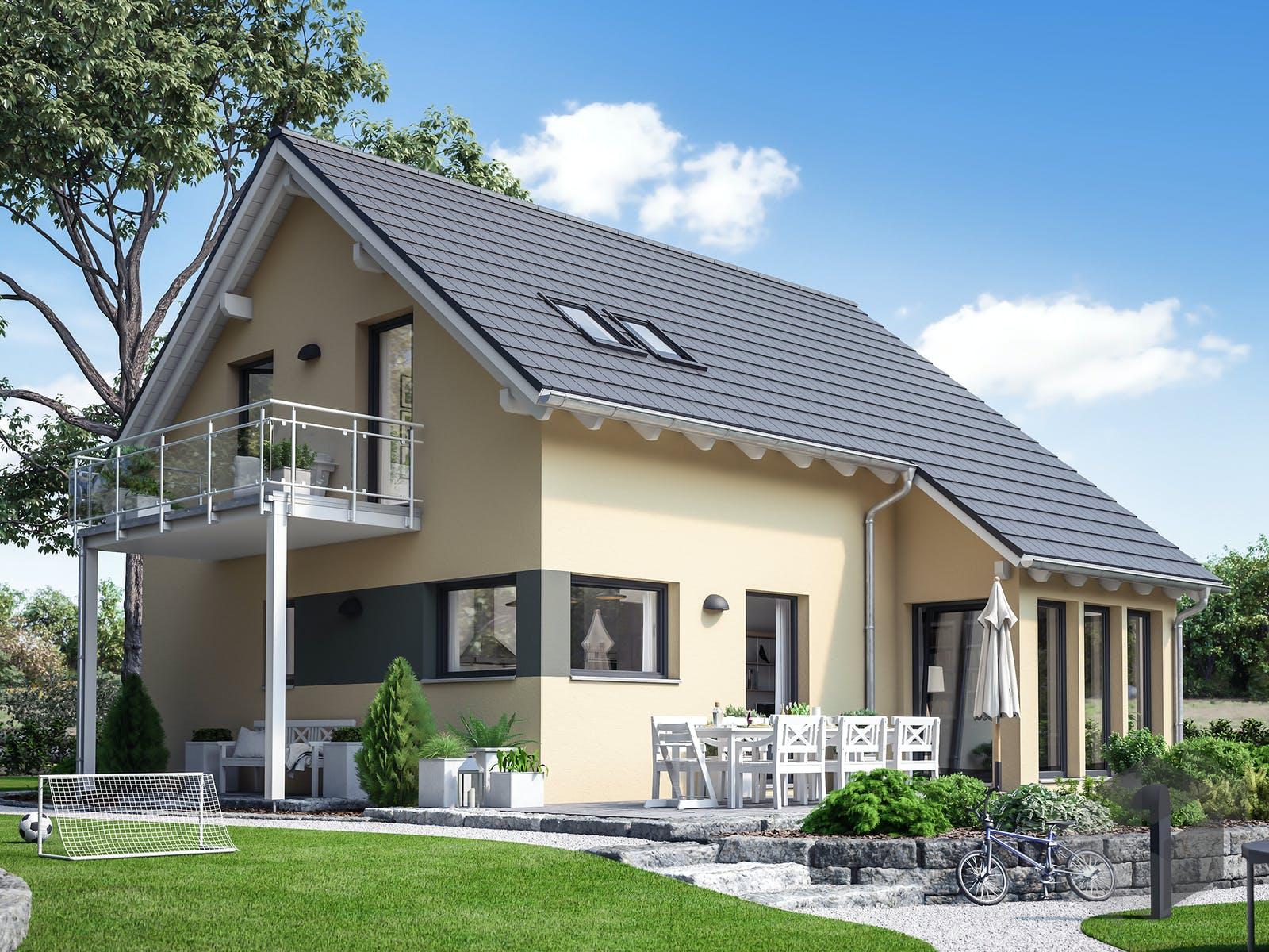 sunshine 125 v2 von living haus. Black Bedroom Furniture Sets. Home Design Ideas