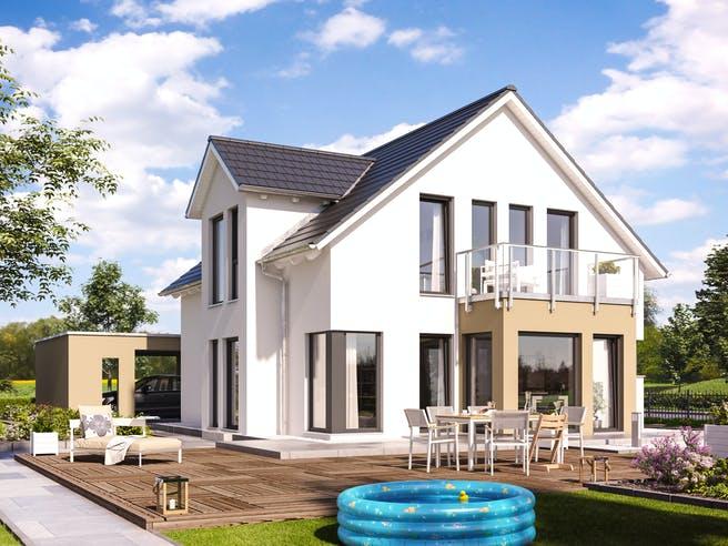 Living Haus - SUNSHINE 144 V3 Exterior 1