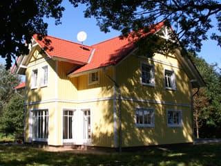 Svanhild (KfW-Effizienzhaus 55) exterior 0